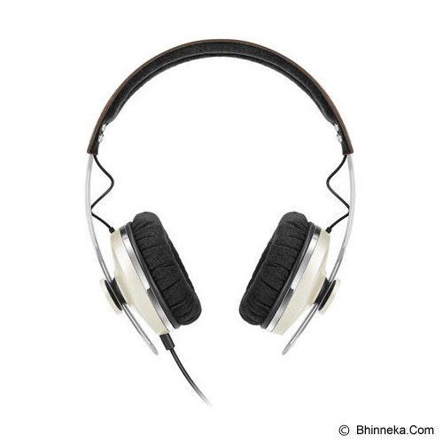 SENNHEISER Headphone [Momentum] - Ivory - Headphone Full Size